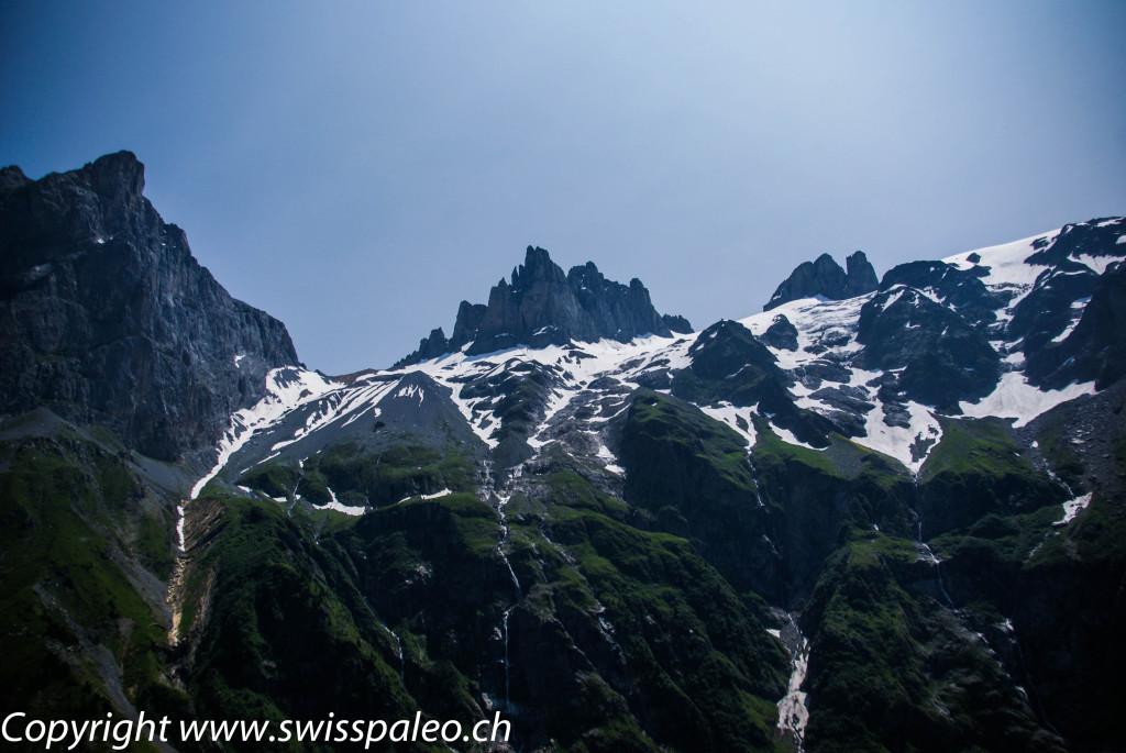Cool peaks