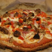 The Holy Grail…a good paleo pizza