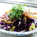 Paleo Purple Salad