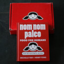 The Paleo Book Shelf: Nom Nom Paleo's Food for Humans