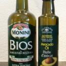 Cold Oils