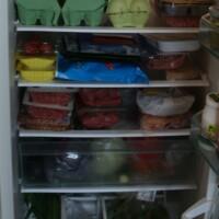 The Paleo Refrigerator: A look inside of mine