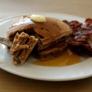 Paleo Pancakes…the search is over
